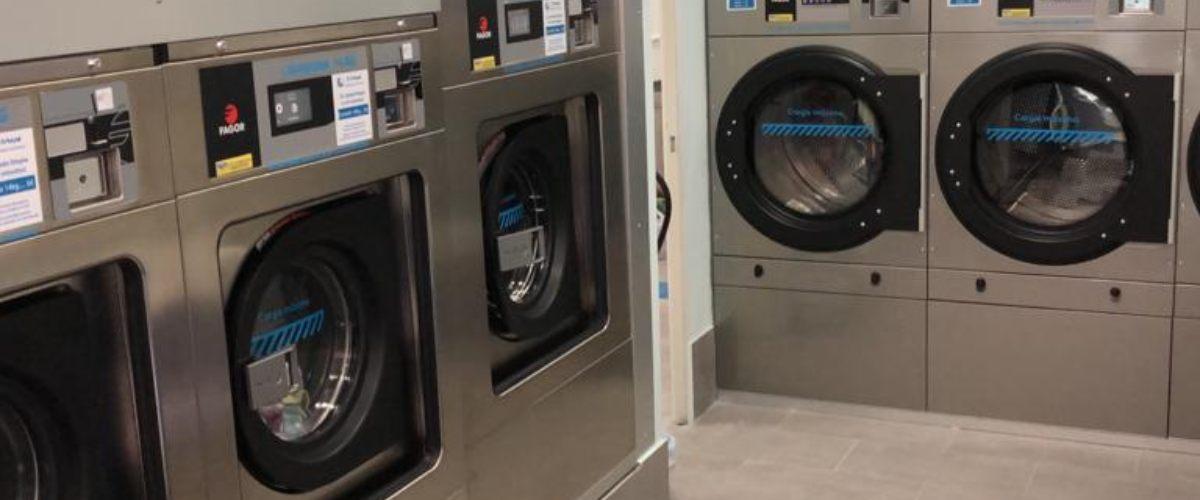 Lavandería Arbeyal, todo para el cuidado de la ropa